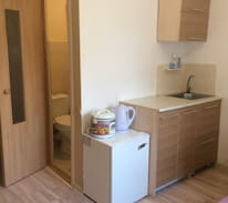 Picture of Small apartment in Almaty center