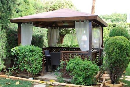Amelina Villa No2 - Limassol