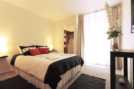 Departamento 2 dormitorios Santiago - Santiago - Apartment