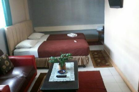 Beatrix Apartment Medan # 11 - Apartment