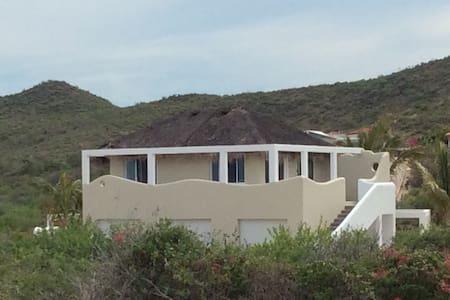 Seaview - Cabo Pulmo - Bungalow