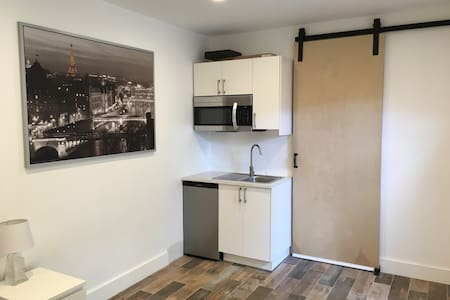 1 BR Studio Near to Downtown Hollywood/Aventura - Hollywood