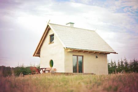 Osada Słomiany Zapał - Hus
