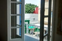 Picture of Habitación Doble con baño en Medina