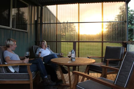 Gzone FarmStay Milton NSW - Woodstock - Lain-lain