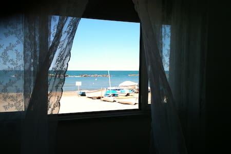 Sleepinginfrontofthesea-SABLE - Apartment