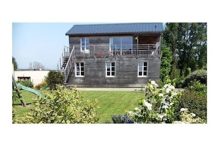 Timber house - Dům