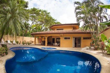 Casa Alta - Santa Cruz