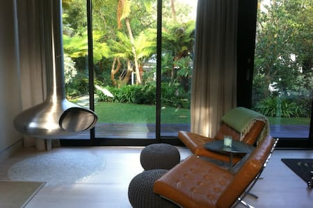 Modern Guesthouse Oasis - Rumah