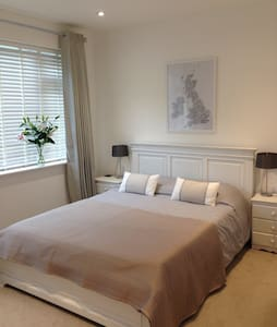 Contemporary B&B Wembury S.Devon - Bed & Breakfast