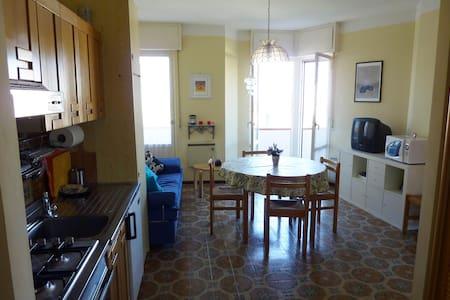Francesca's Home on Garda Lake. - Apartment