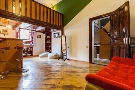 Tbilisimo Home