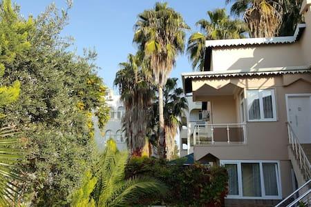 Уютная квартира на берегу моря - Flat