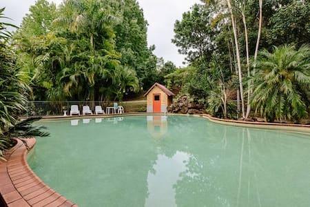 Gunnebah Retreat Centre - Casa cueva