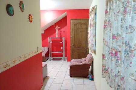 first floor street access apt clean - Appartement