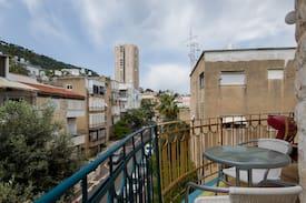 Picture of Beautiful Haifa apartment