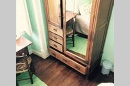 Casa Grande, Aquamarina Room x 2 BB - Lagos - Bed & Breakfast