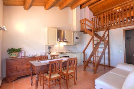 Osteria dei Segreti - Appignano - Villa