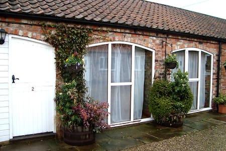 Fennel Cottage - York - Apartment