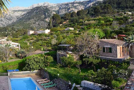 Country house sa Taulera