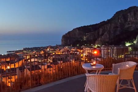 Perla Romantic Seaview - Wohnung