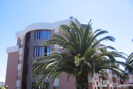 Oporto Apartamento T1+1 perto da praia Francelos - Gulpilhares - Pis