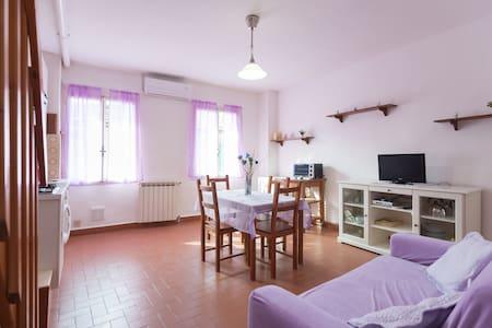 Parlagio Apartment near Santa Croce