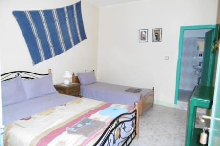 Palmeraie Guesthouse - Bed & Breakfast