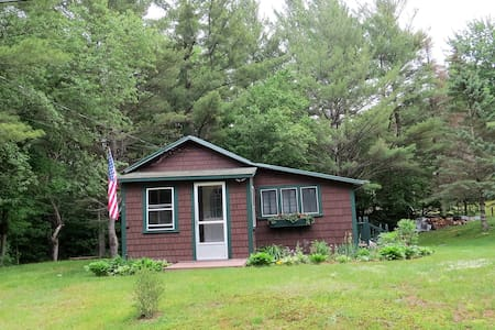 Ammonoosuc House, Twin Mt, NH 03595 - Srub