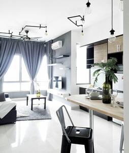 Cyberjaya/Putrajaya Guesthouse - Apartment