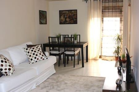 Cozy apartment near Sintra - Lejlighed