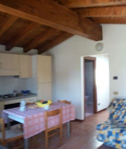 Mini-appartamento 2 S.Erasmo - Venedig - Wohnung