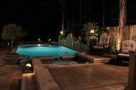 Estate Villa Home Private Room. O. - Los Angeles