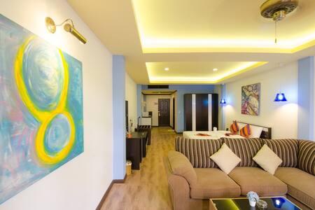 ICheck inn Klong Muang - Apartment