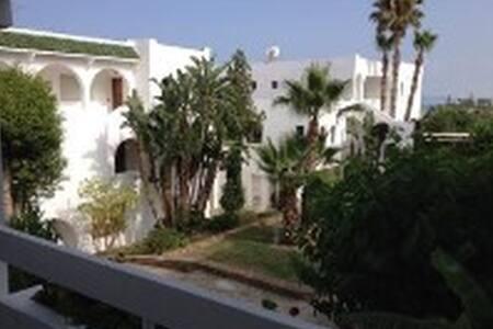 Appartement Port Marina Smir - Apartemen