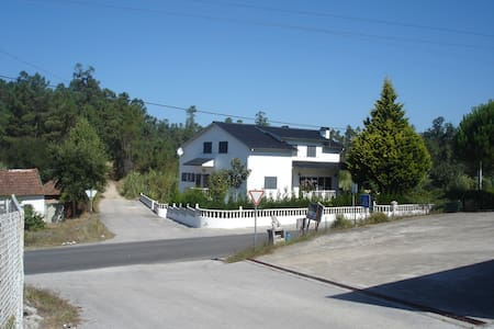 maison rurale - Hus