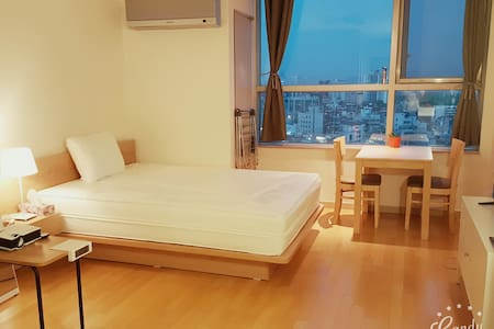 Sale Hapjung Station1MIn Nice View - Mapo-gu - Apartment
