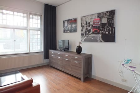 Very central - Maastricht - Apartment