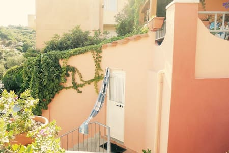Dependance a La Maddalena - La Maddalena - Apartment