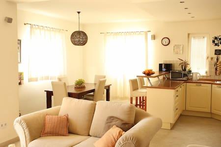 Apartment Thomas - Apartment