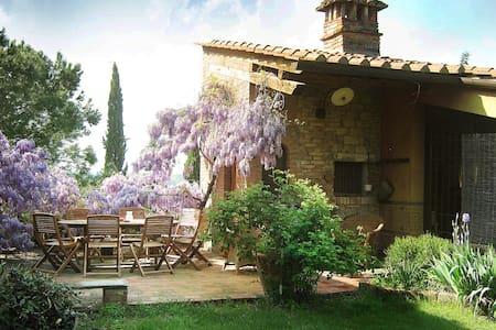 Tuscan house  - Castelfiorentino - Haus