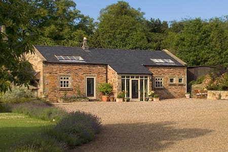 Country Cottage near Corbridge - Hexham - House