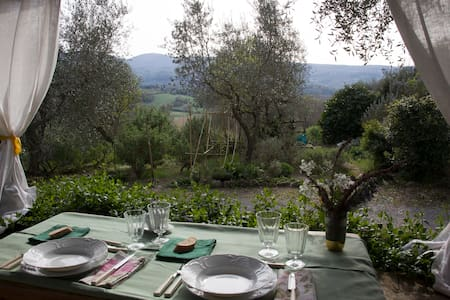 TUSCANY Country cottage  - Cetona
