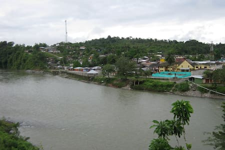 RIVER ANDAGUEDA DIVERSITY AND CULTU - House