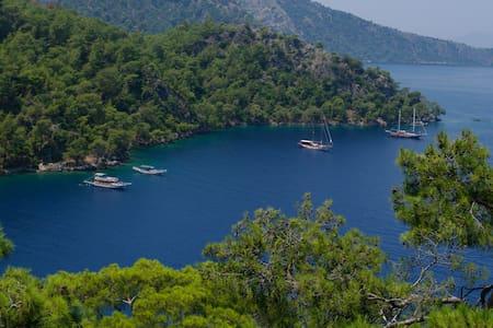 Serenity:Turquoise Coast Melissa - Fethiye