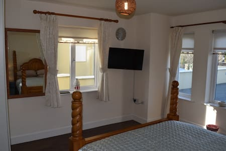 Town centre modern 1 bed apt - Killarney - Apartment