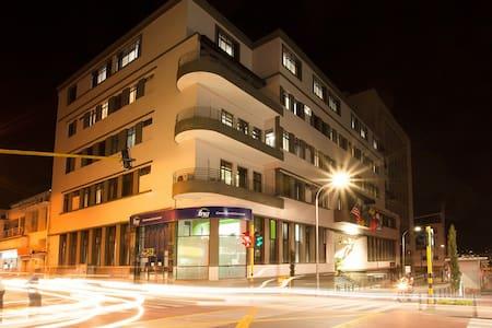 Gran Hotel Pereira - Pereira - Bed & Breakfast