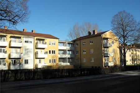 sanna 2 - Apartamento