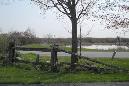 Doorstep of  Niagara Wine Route  - Lakás