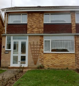 Witham Lodge - 3 Bed Property - Witham - Casa